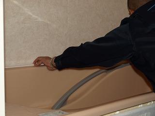浴槽補修1−4