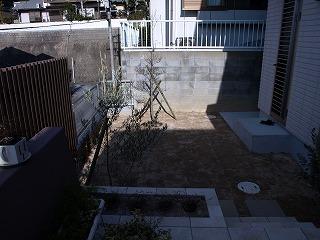 植栽3−1