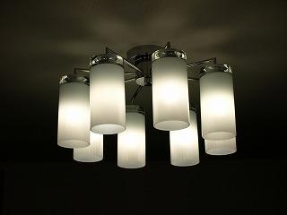 リビング照明1−2