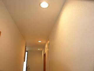 廊下照明1-1