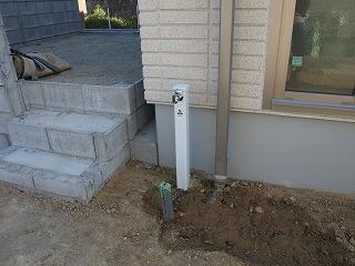 立水栓1−3