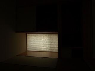 窓掛け1−1