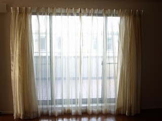 窓掛け3−2