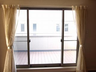 窓掛け3−5