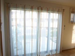 窓掛け2−4