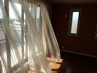 窓掛け3−1
