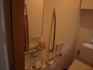 トイレ補修1−5
