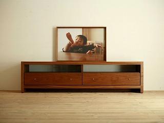 TVボード 2